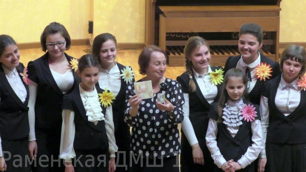 Веселый ветер конкурс дунаевского 2017